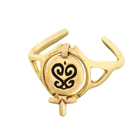 Sankofa Equality Bangle