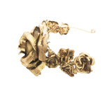 Lani Gold Rose Crown