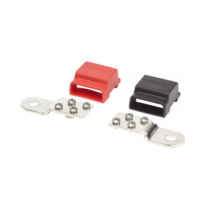 Battery Terminal Mount BusBars +ve/-ve