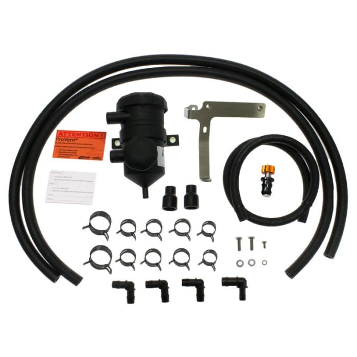PROVENT® OIL SEPARATOR KIT LAND CRUISER 200
