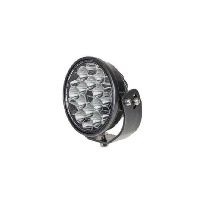 THUNDER LED DRIVING LIGHT 170MM - Wa 4x4 Camping And Accessories