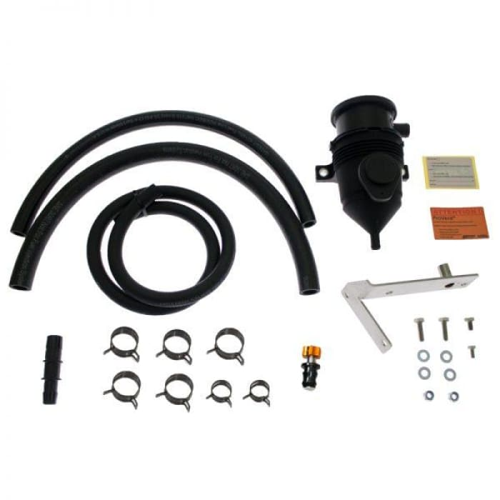 TOYOTA HILUX N70 3.0L 1KD PROVENT CATCH CAN KIT