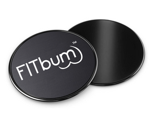 FITBUM™ CORE SLIDERS