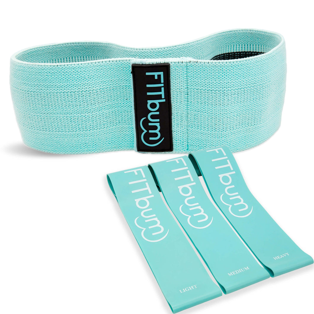 FITBUM™ BLUE BAND BUNDLE