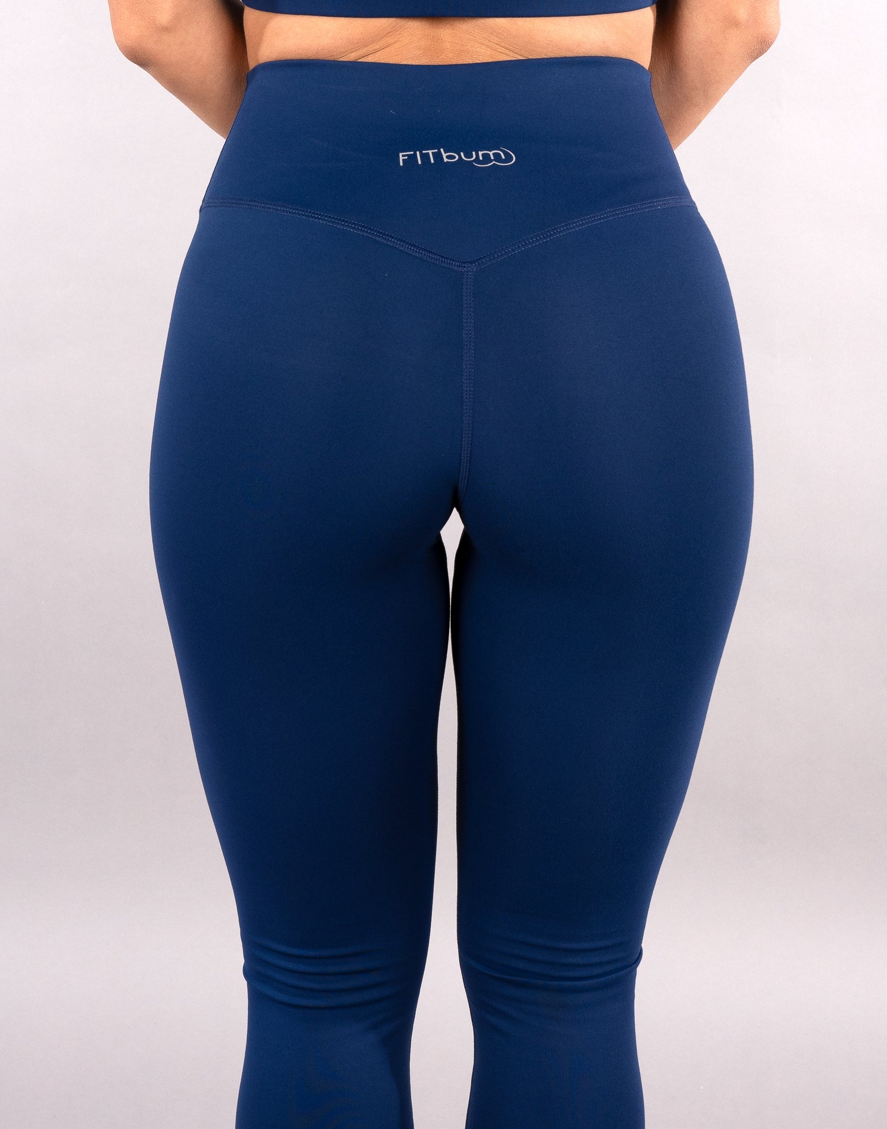 Load image into Gallery viewer, Classic Legging - Midnight Blue