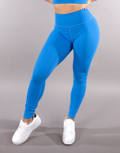 Classic Legging - Royal Blue
