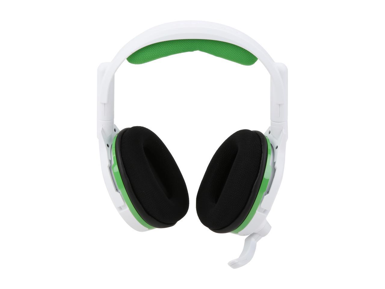Turtle Beach Stealth 600 White Wireless Surround Sound Gaming Headset Icarus Electronics