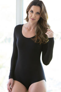 Charnos-Second Skin-Ladies Thermal Layers-Body