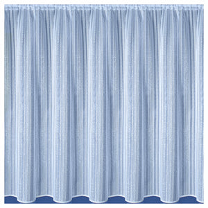 Net Curtain-Tyrone-California-Net Cut To Order
