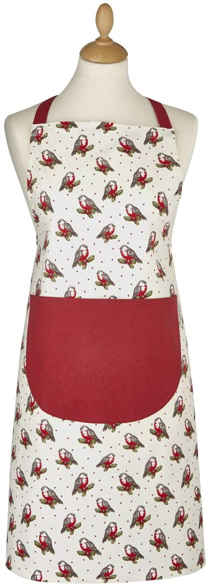 Robins-Bib Apron-100% Cotton