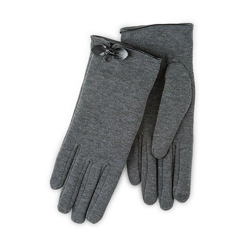 Totes Isotoner-Ladies Thermal Gloves-86184