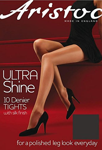 Aristoc-Ladies 10 Denier Ultra Shine Tights