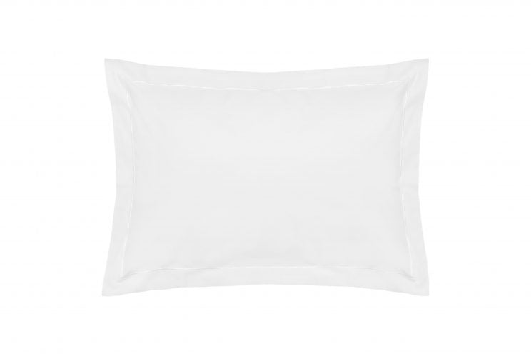 Belledorm-Egyptian Cotton-Oxford Style Pillowcase