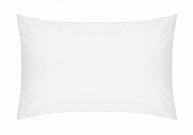 Belledorm-Polycotton Pillowcase-200 Thread Count