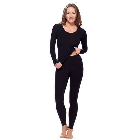 Charnos-Second Skin-Ladies Thermal Layers-Leggings