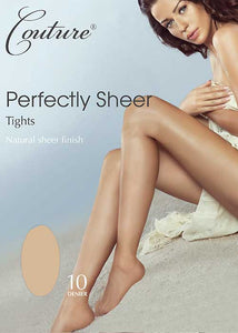 Couture-Ladies Perfectly Sheer Tights