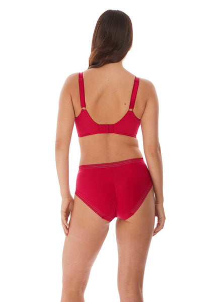 Fantasie-Fusion-Underwired Full Cup Bra-Red-FL3091
