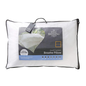 Pillow-Breathe by Fine Bedding Company