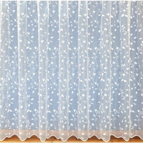 Net Curtain-Ellie-Style 3988-Cut Lengths