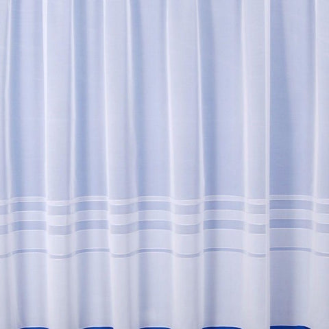 Net Curtain-Jessica Style 4000-Cut Lengths