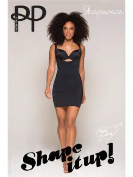 Pretty Polly-Shape it Up-Shapewear Control Dress