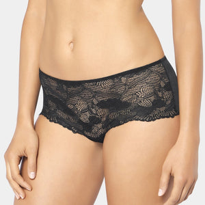 Triumph-Lace Spotlight-Hipster Bandeau Brief