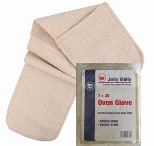 Oven Gloves-Jolly Molly