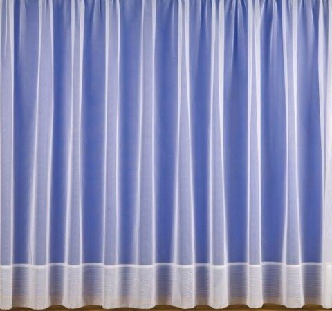 Net Curtain-Jane-Style 355-Cut to Order