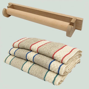 Kitchen Roller Towel-100% Cotton