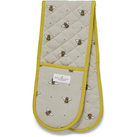 Bumble Bee Oven Gloves by Cooksmart