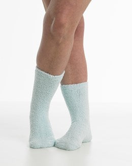 Ladies Bedsocks-Slenderella-BS137