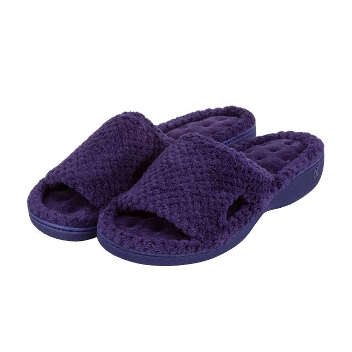 Totes Isotoner-Slider Slipper-95595
