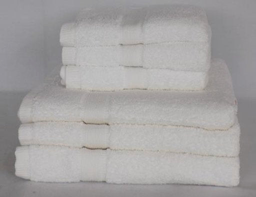 100% Egyptian Cotton Towels-Electric Blue