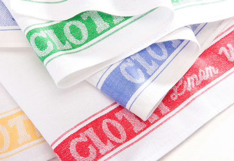 Union Linen Glass Cloth-T-Towel