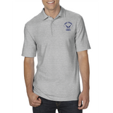 Men's Gildan Polo Shirt