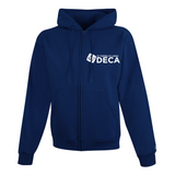 DECA Champion Full Zip