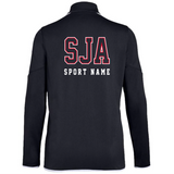 Women's UA Rival Team Jacket