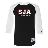 Champion Raglan T-Shirt