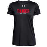 Women's UA Dryfit T-Shirt