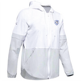 Women's UA Squad Team Jacket
