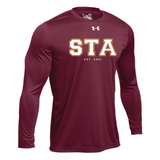 Men's UA Dryfit Long Sleeve