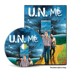 U.N. Me DVDs and Merchandise