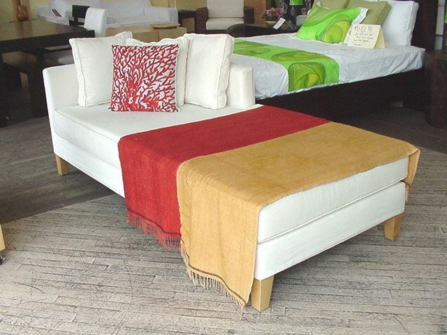 Studio Organic Daybed
