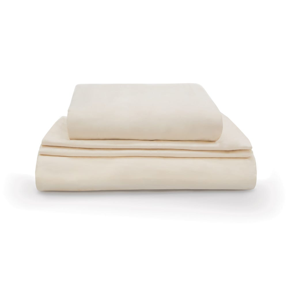 Naturepedic Organic Cotton Sheet Set - King, Twin XL
