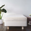 Obasan Kids' Organic Rubber Mattress