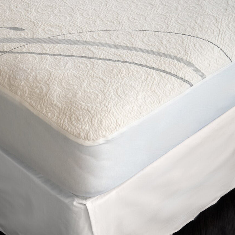 TOM Organic Cotton Mattress Protector