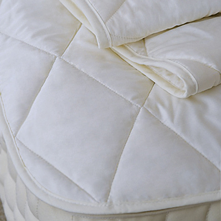 Vispring Quilted Mattress Protector