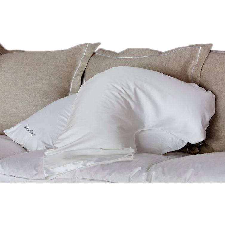 Dr. Mary Pillow Bar Pillowcases