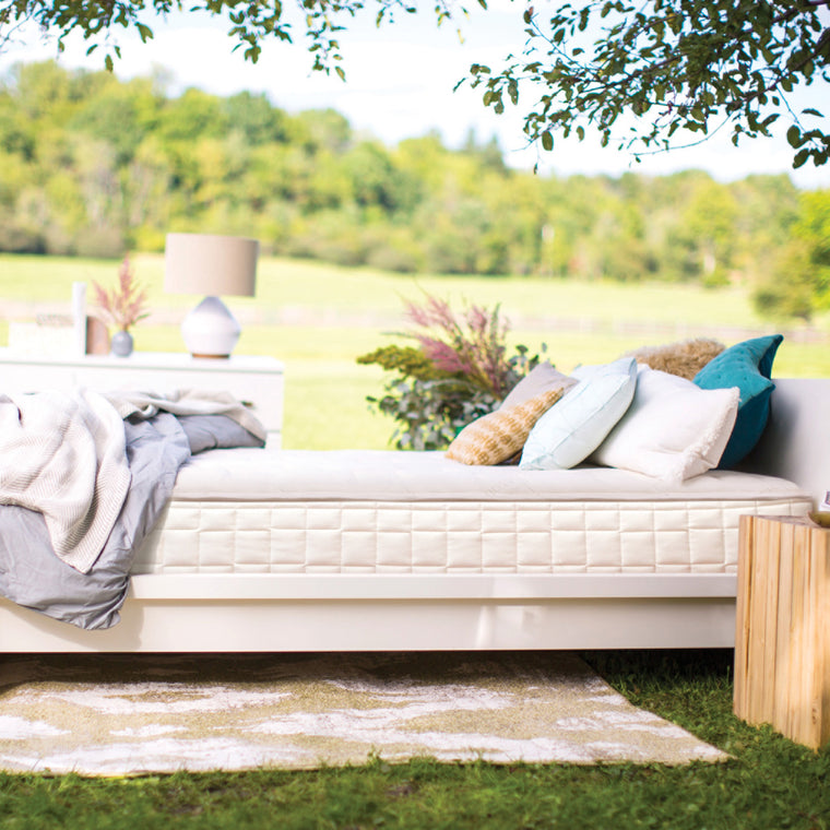 Naturepedic Chorus Mattress