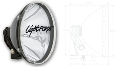 Lightforce HID Conversion Kits 70w 100w Offroadindustries